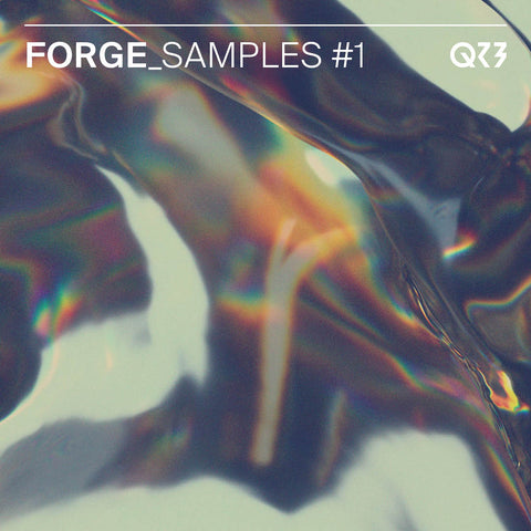FORGE_SAMPLES #1