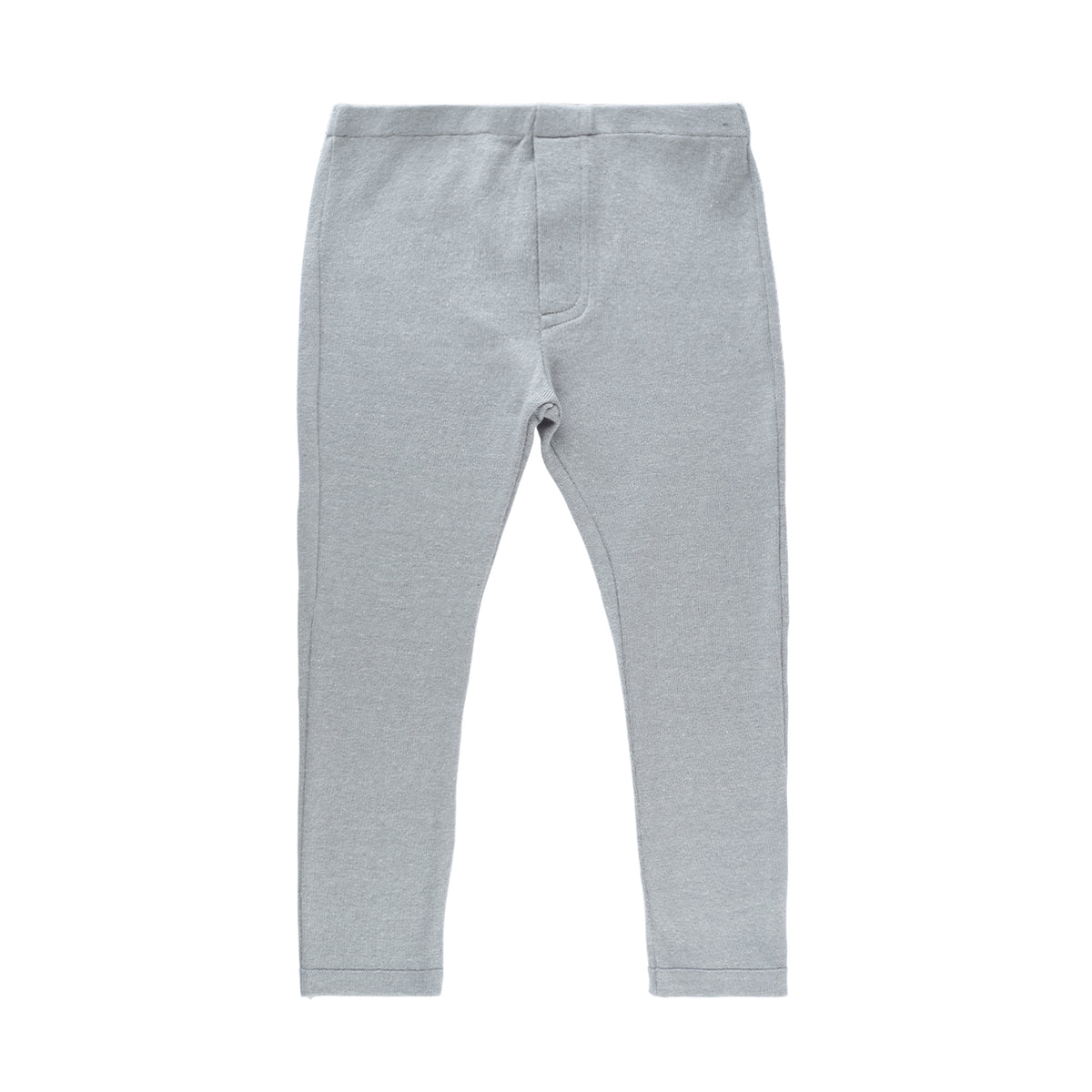 Bonito Knit Pants ~ Grey
