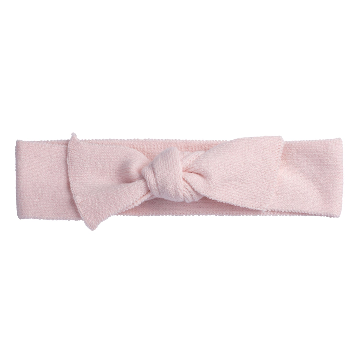 Bow Headbands ~ Pink