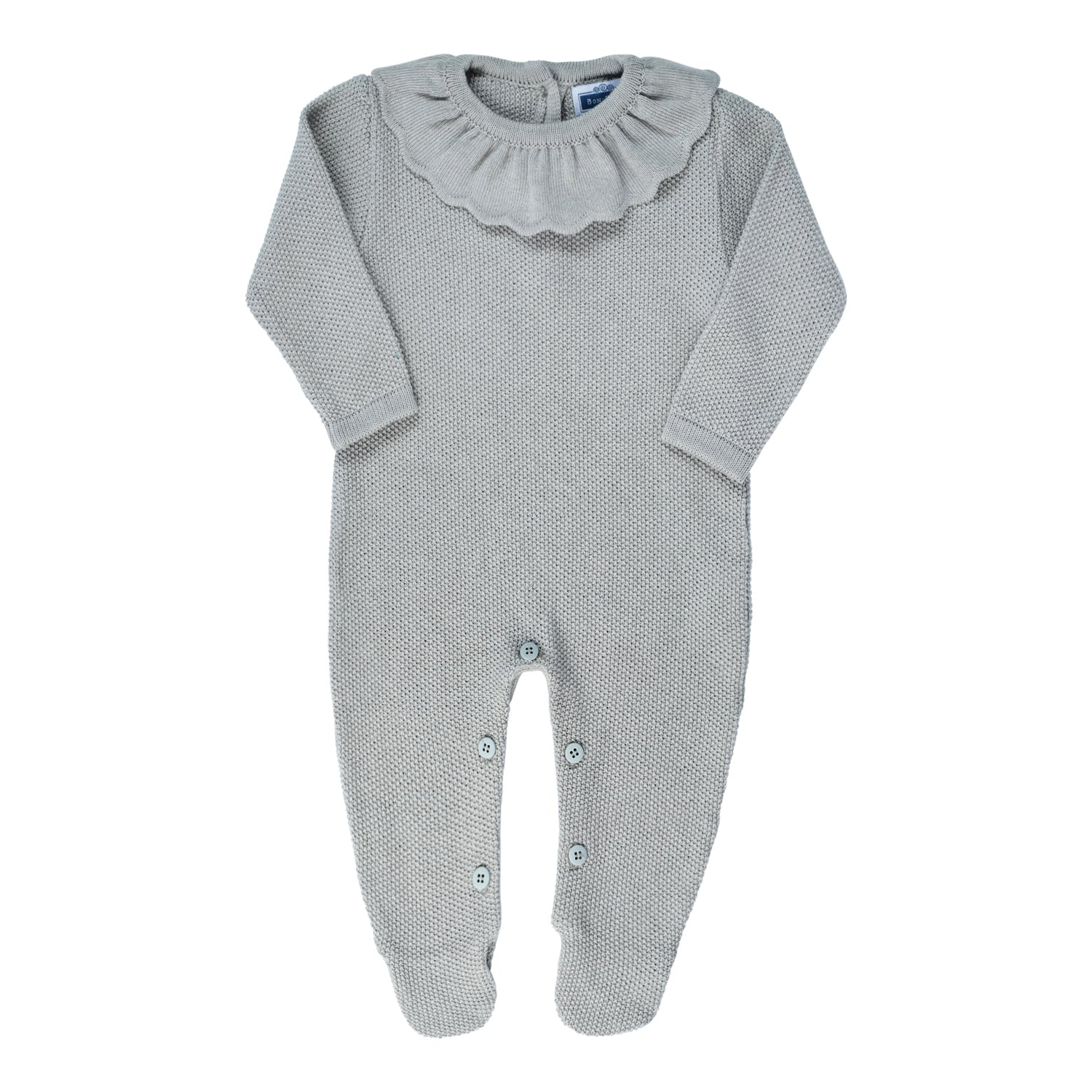 Etta One piece ~ Grey