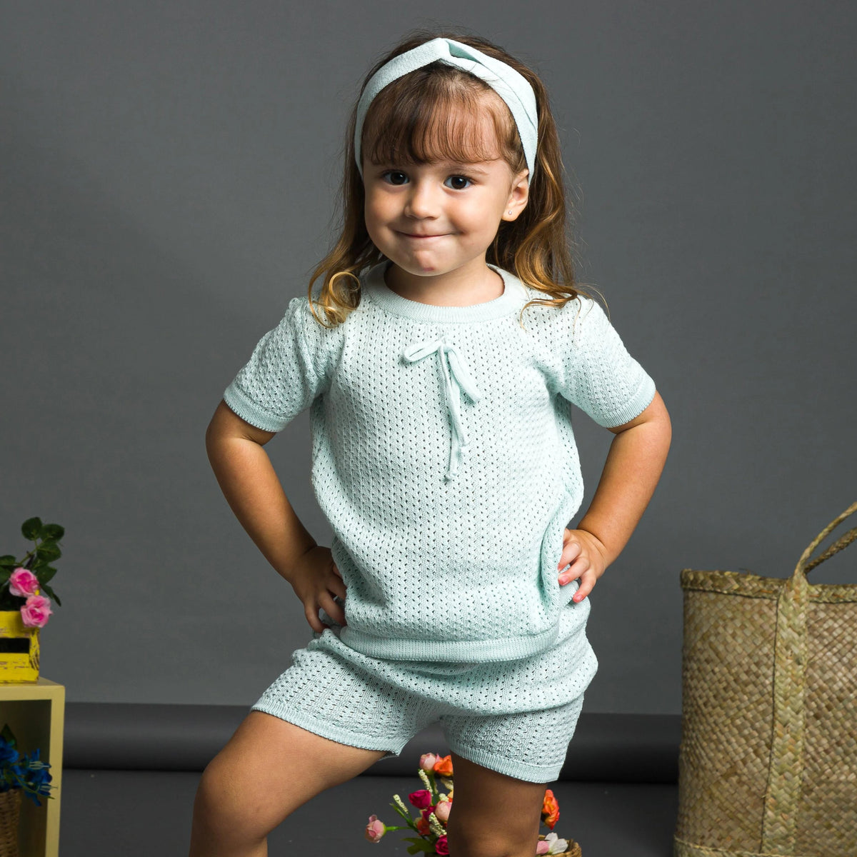 Finley Set ~ Mint