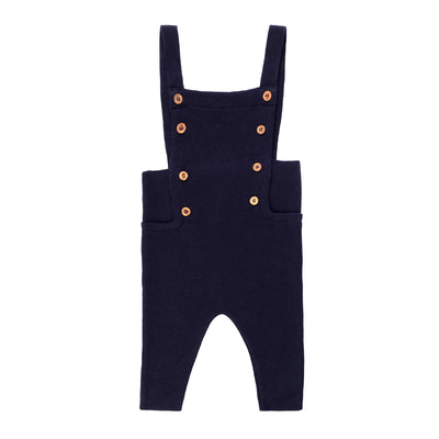 Philip Overall ~ Navy