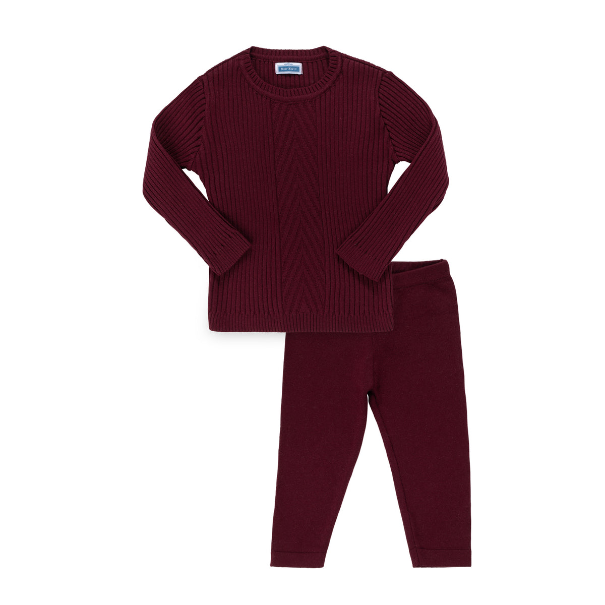 Willie Set ~ Burgundy