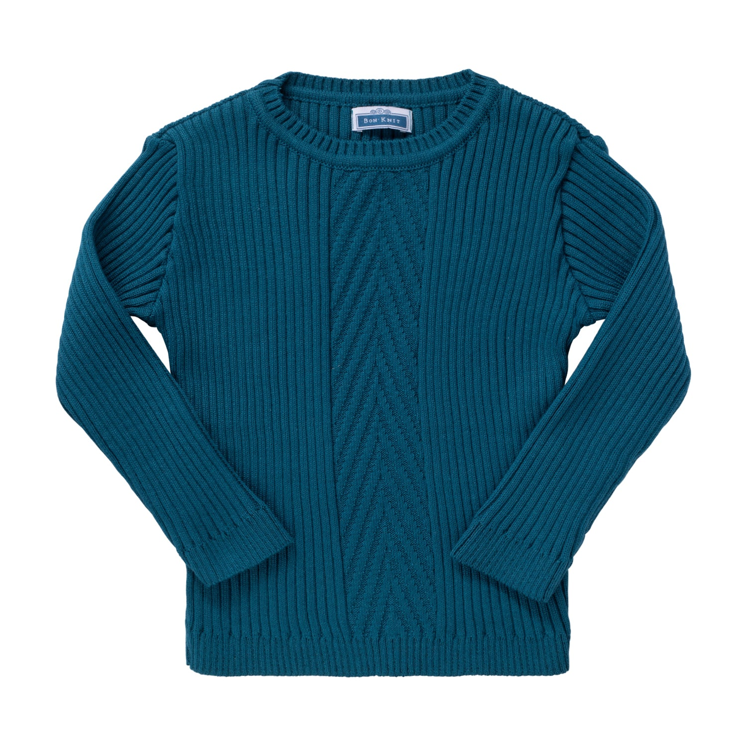 Willie Sweater ~ Teal