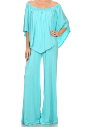 JILL CONVERTIBLE JUMPSUIT