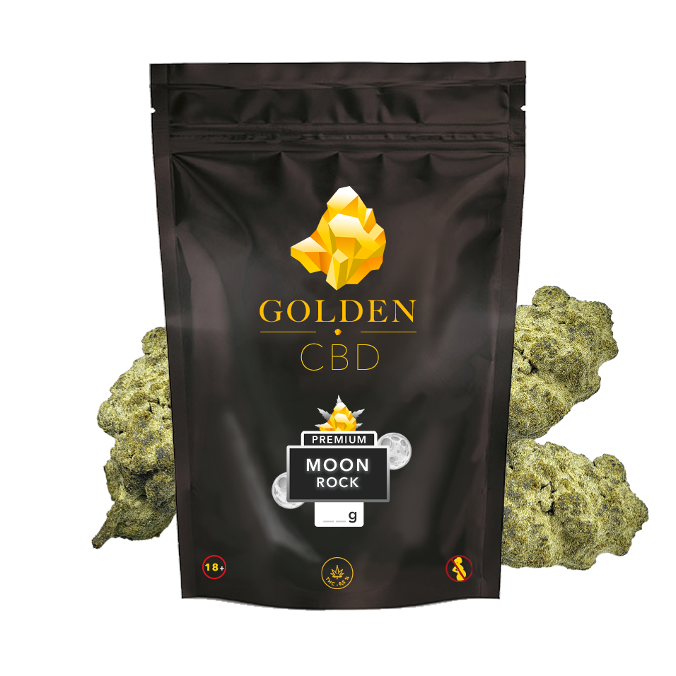 Premium Moon Rock CBD 70%