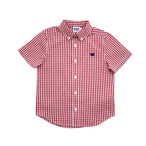 Shirt Short Sleeve