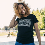 Load image into Gallery viewer, Women's Viva Oakland Tee