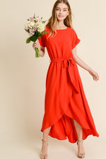 Load image into Gallery viewer, Kate Maxi Dress
