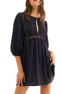 Charlotte Tunic Top