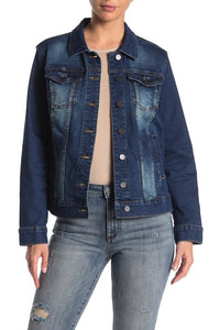 Base Emma Boyfriend Jacket