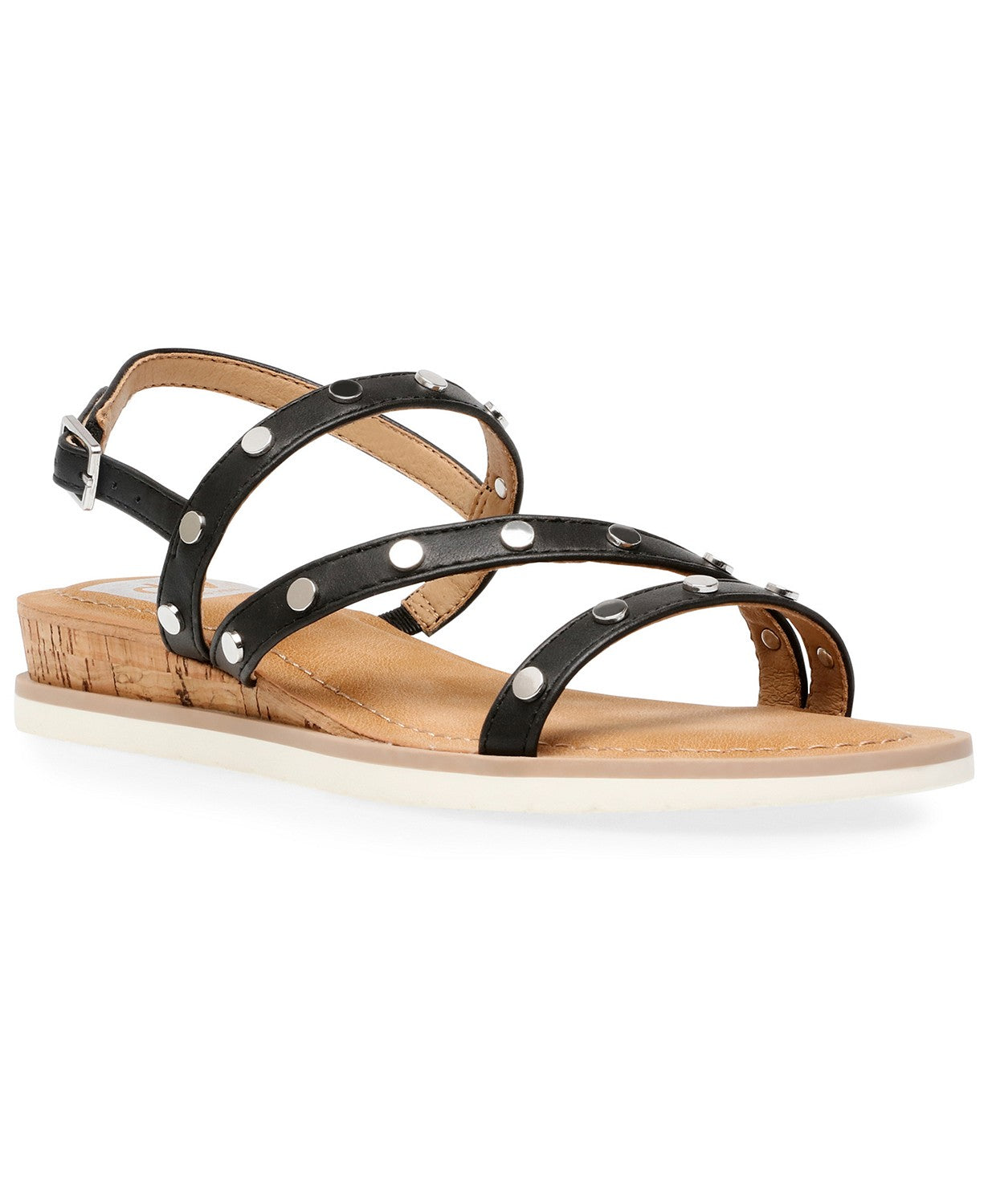 Febia Demi-Wedge Sandal