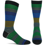 Load image into Gallery viewer, Stripy Sock
