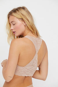 New Galloon Lace Racerback