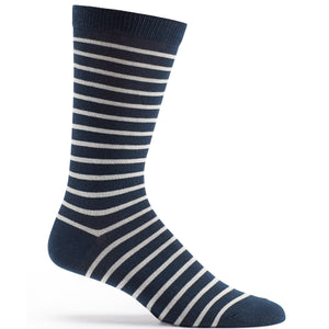 Classic Stripe Men's Sock
