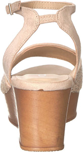 Charlise Wedge Sandal