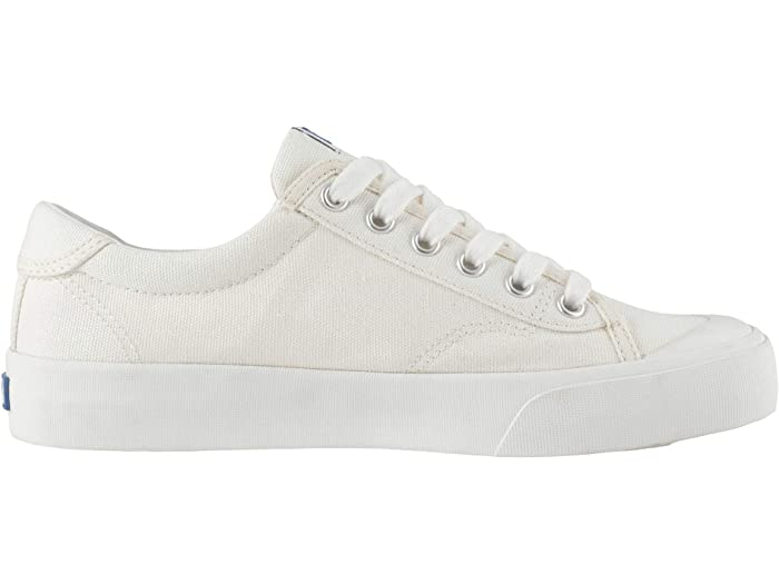 Crew Kick Canvas Sneaker