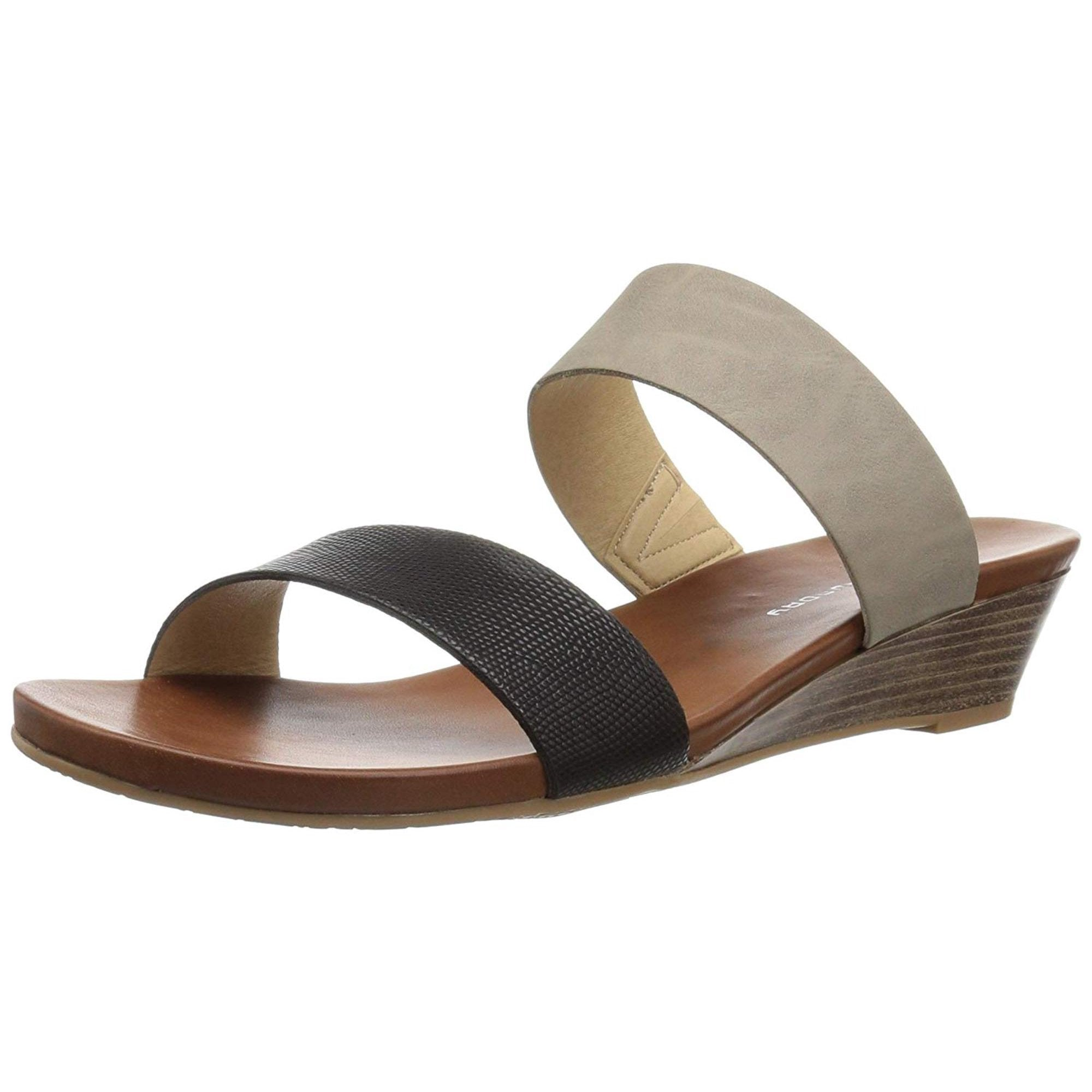 Aneesa Wedge Sandal