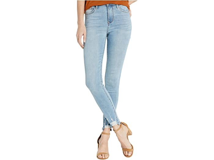 The Stiletto High Rise Skny Ankle Jean