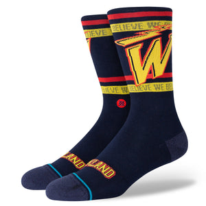 Warriors CE Socks