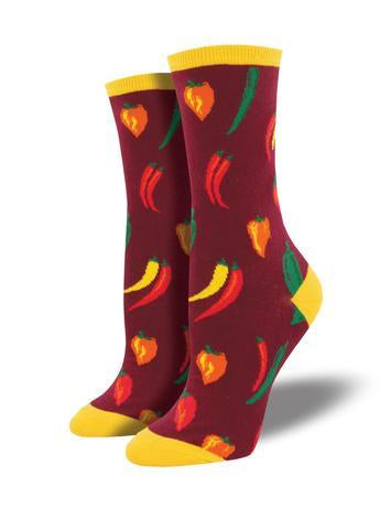 Chili Socks