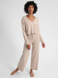 Essential Knitwear Pant