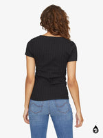 Load image into Gallery viewer, Handle w/ Square Neck Tee
