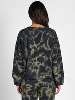Load image into Gallery viewer, Perfect Sweatshirt Organic Green