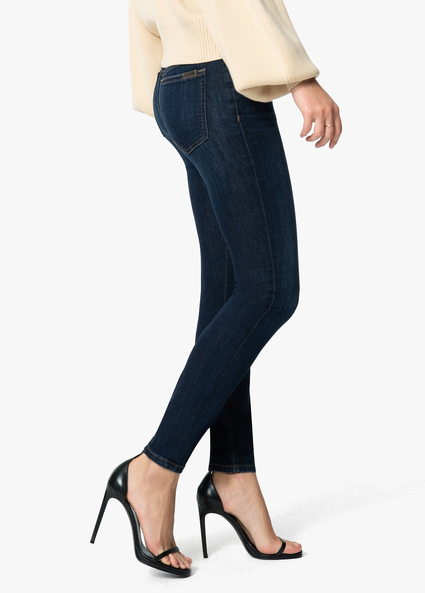 The Icon Ankle Jean
