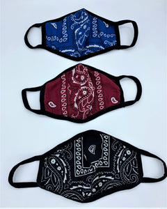 Face Masks Bandana