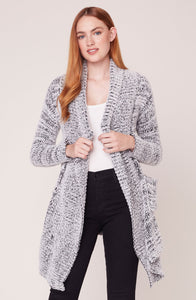Stitch Party Cardigan