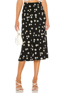 Everyday Midi Skirt