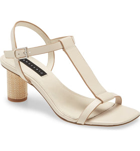 Astaire T-Strap Sandal