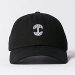 Load image into Gallery viewer, Micro Logo Dad Hat