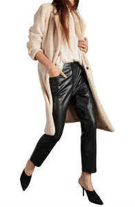 Keep It Cool Duster Coat
