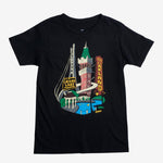Load image into Gallery viewer, Youth Stompertown Tee