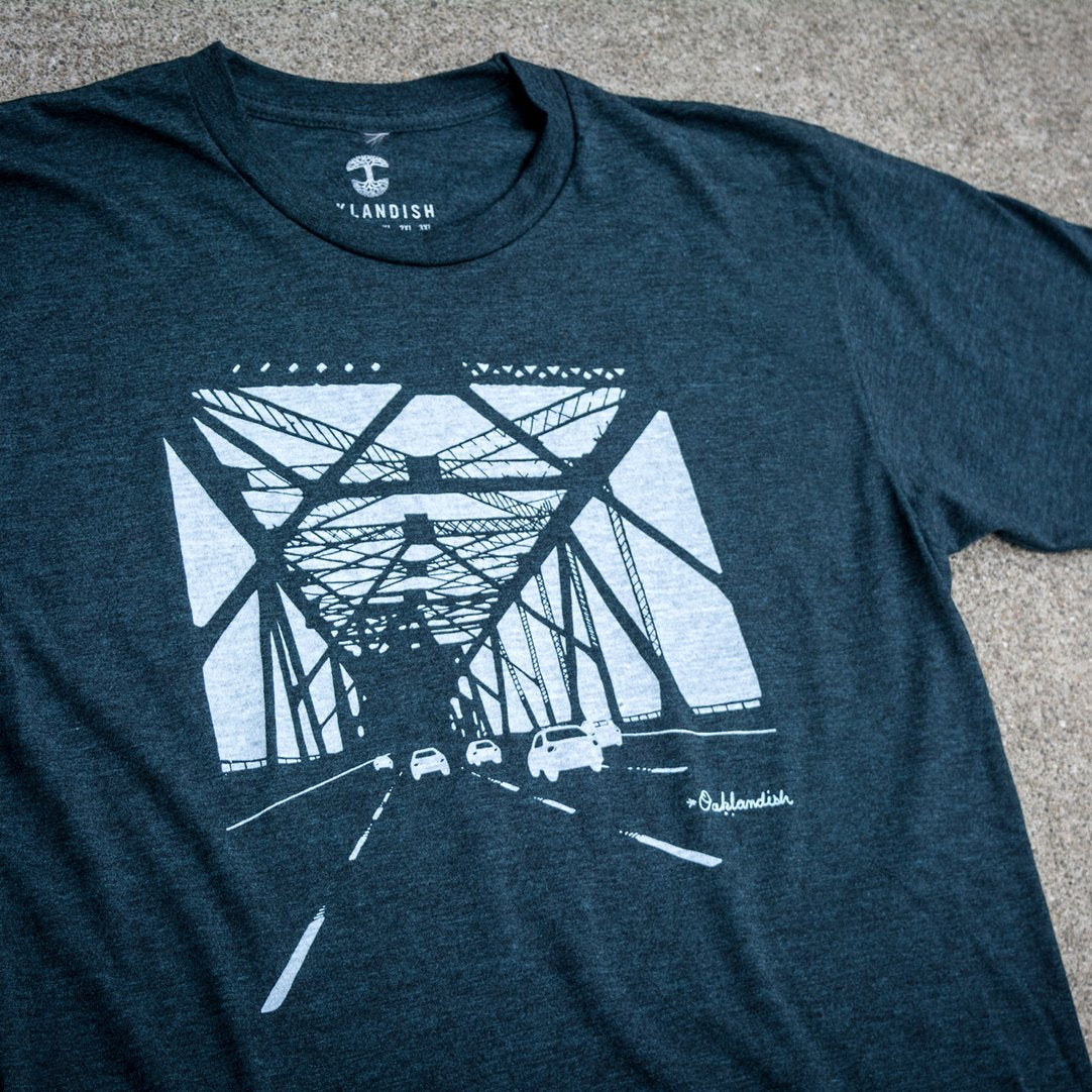 Men's Bridge Tee