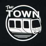 Load image into Gallery viewer, Men's The Town Bart Tee