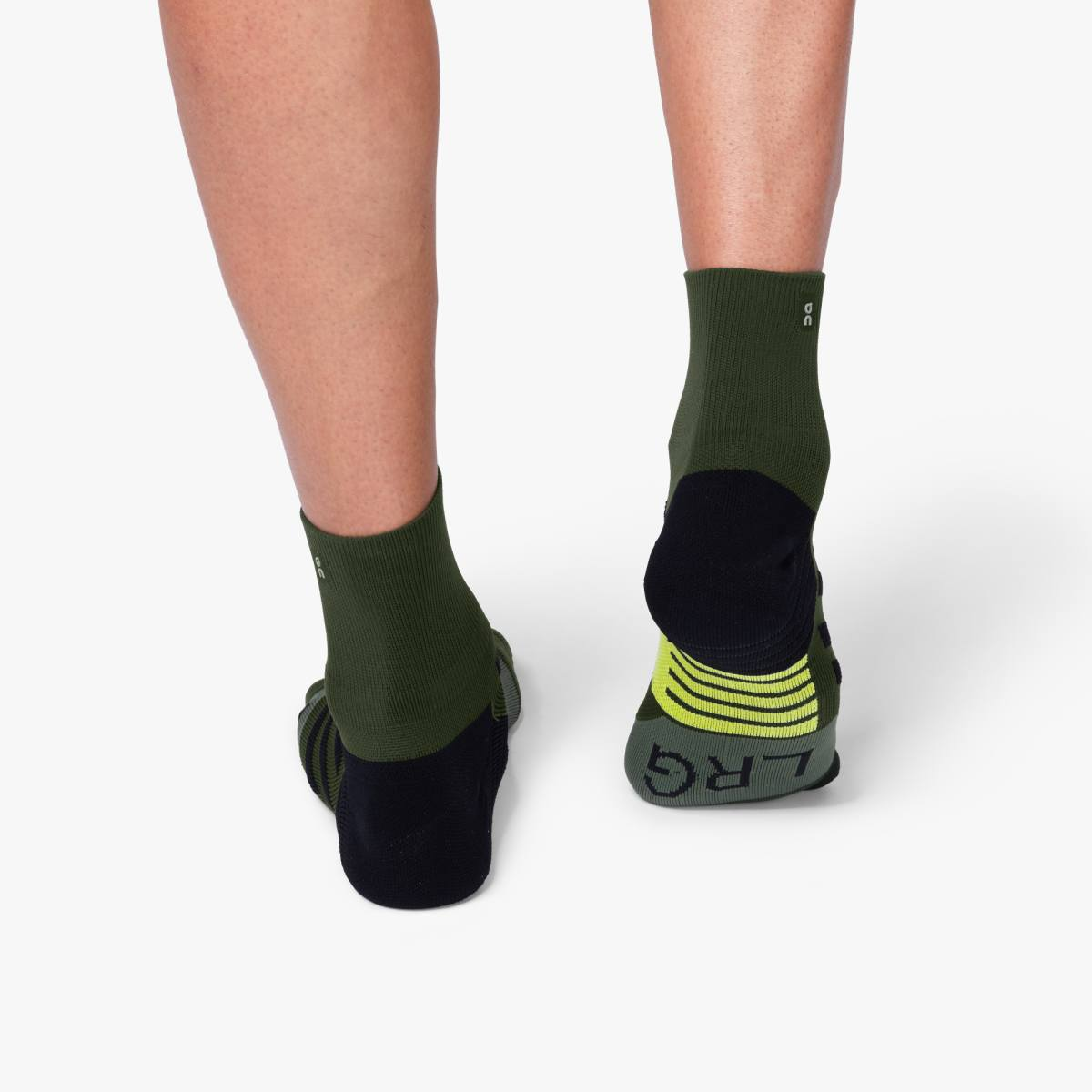 Mid Men's Sock