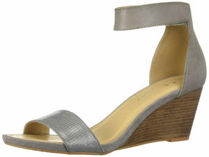 Hot Zone Wedge Sandal