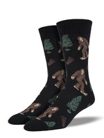 Load image into Gallery viewer, Bigfoot Socks