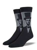 Load image into Gallery viewer, Lincoln Socks