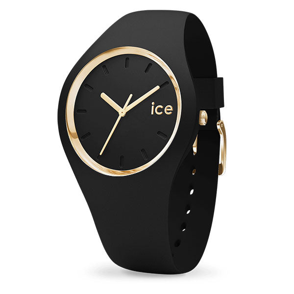 Ice Glam Black Gold (M)