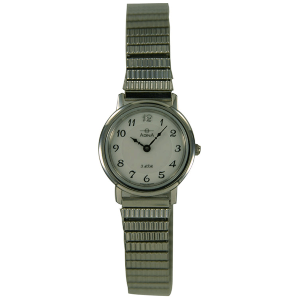 Adina Women's EVERYDAY Watch.