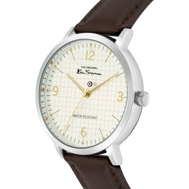 Ben Sherman Watch BS025BR