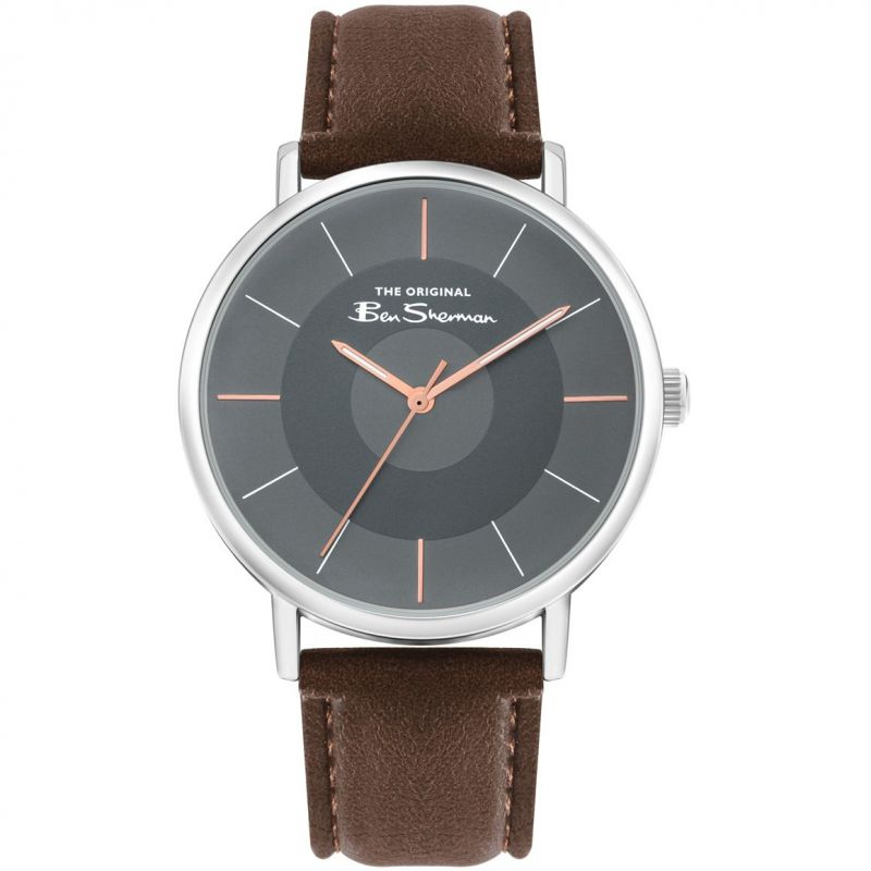 Ben Sherman Watch BS026BR