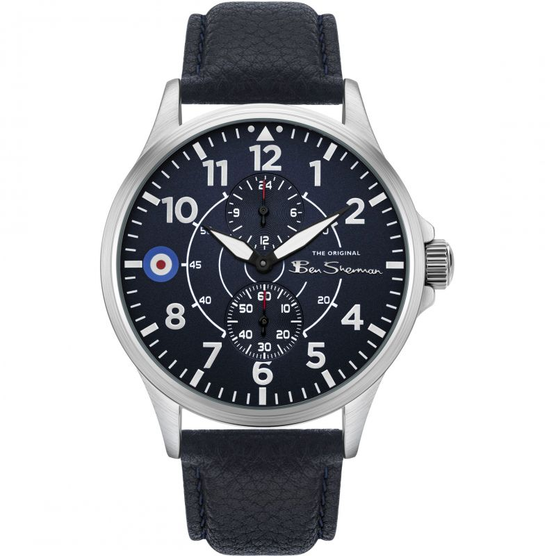 Ben Sherman Watch BS027U
