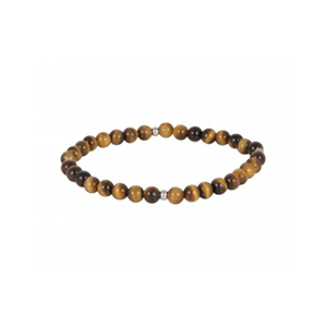 Cudworth Tiger Eye Beaded Bracelet