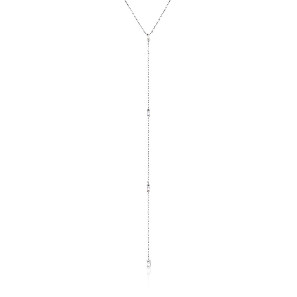 Ania Haie Glow Getter Y Necklace 46-51cm