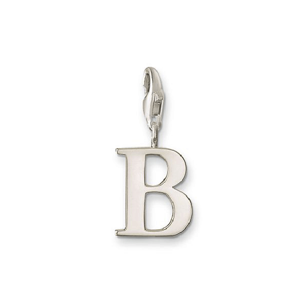 THOMAS SABO Charm Club 'B'